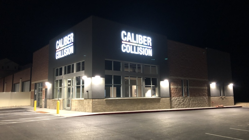 Caliber Collision - Monument, CO Image