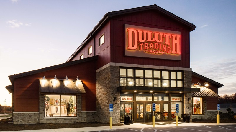 Photo for Duluth Trading Company