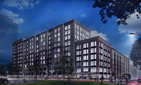 Prospect Park development to offer senior-living, childcare Image