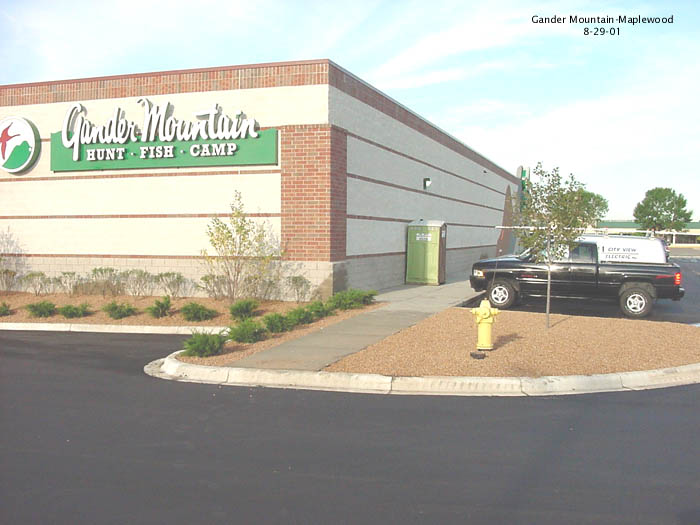 Camping World, a seller of RV-related accessories, bought Gander Mountain — a year-old St. Paul company — in a bankruptcy auction April