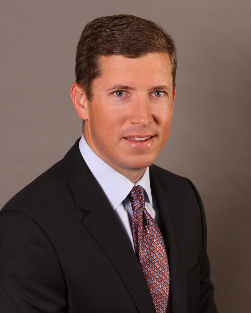 Blake Hastings leaving CBRE for Oppidan Image