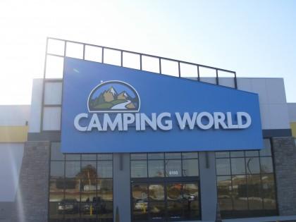 FKK camping madison wi