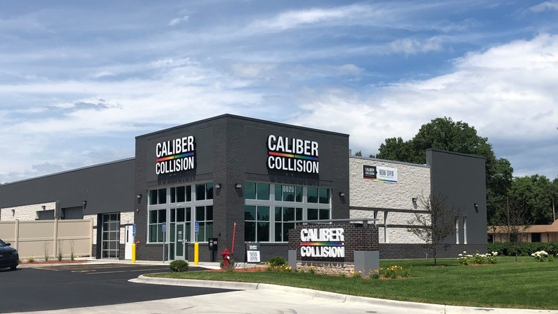 Photo for Caliber Collision