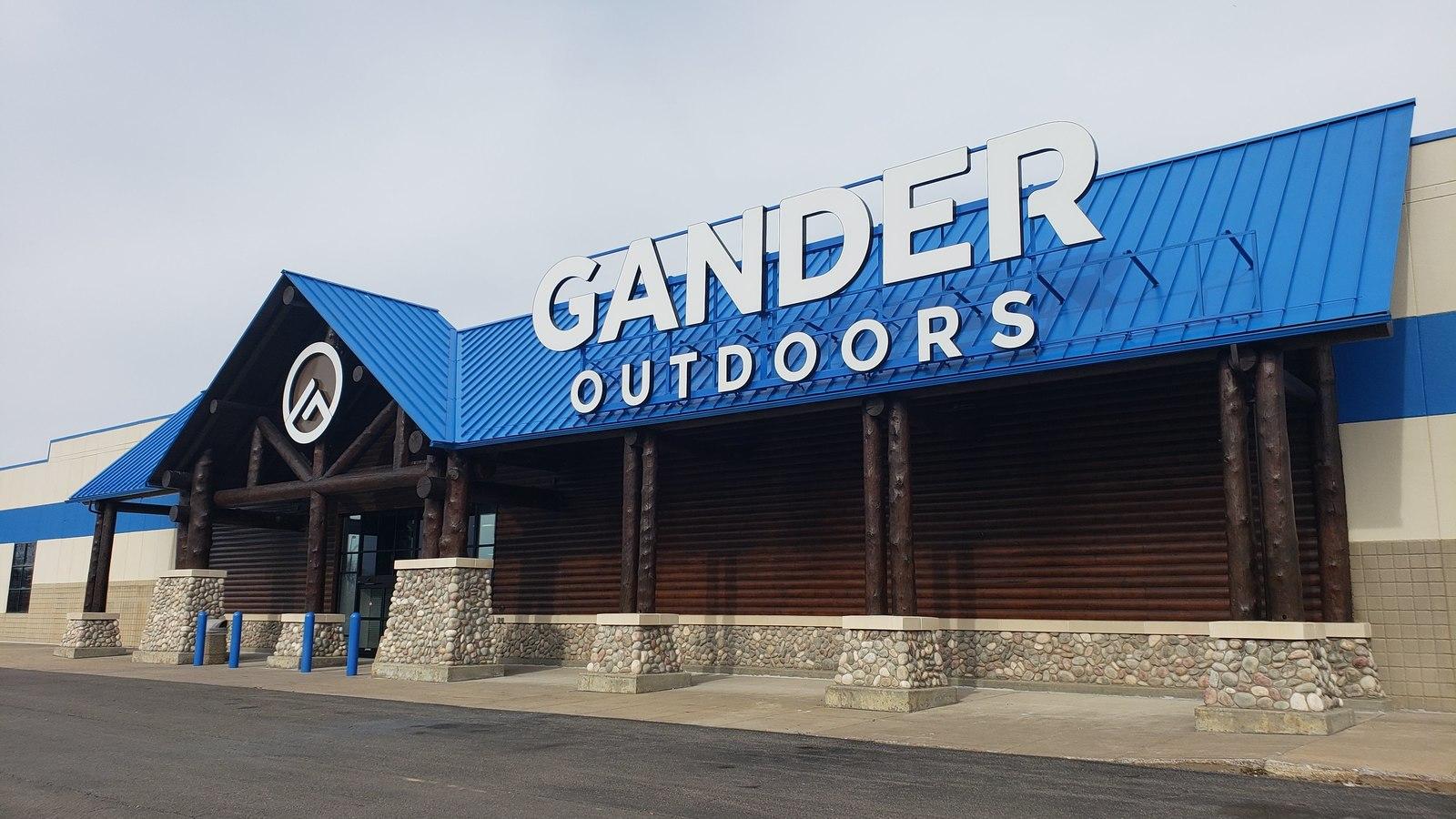 Gander Outdoors Cicero Ny Oppidan
