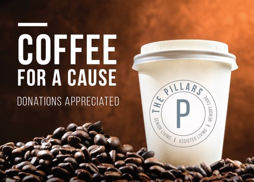 2020 Coffee For A Cause Series Begins in July to Raise Money for the Alzheimer's Association Image