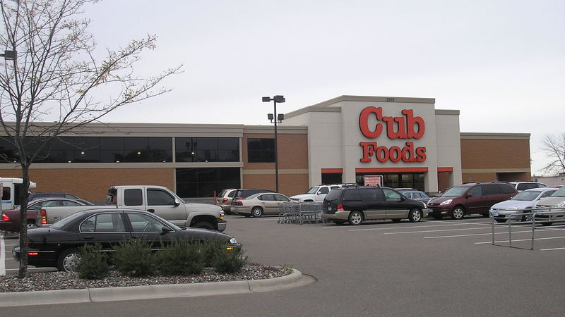 Cub Foods - Arden Hills, MN Image