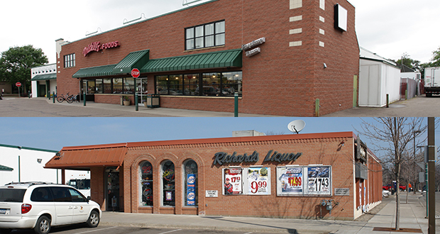 Just Sold: Oppidan buys downtown Hopkins stores Image