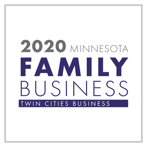 Photo for News Article: Twin Cities Business Names Oppidan to List of 2020 Minnesota Family Business Award Honorees