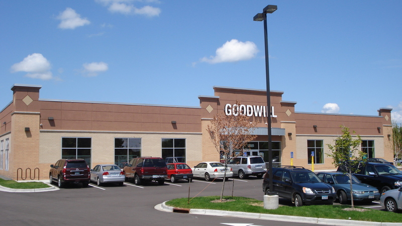 Goodwill - Maple Grove, MN Image
