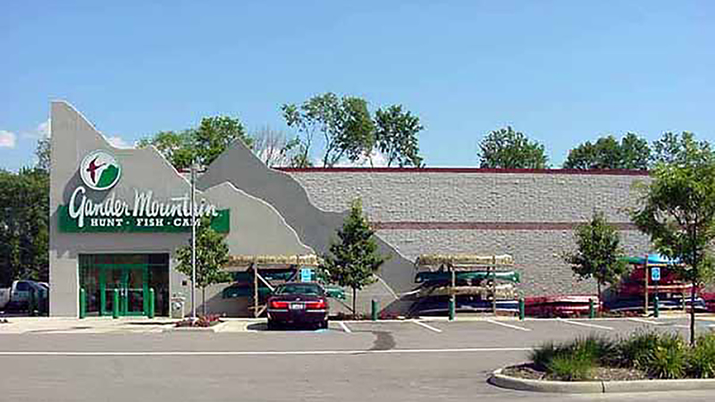Gander Mountain - Twinsburg, OH Image