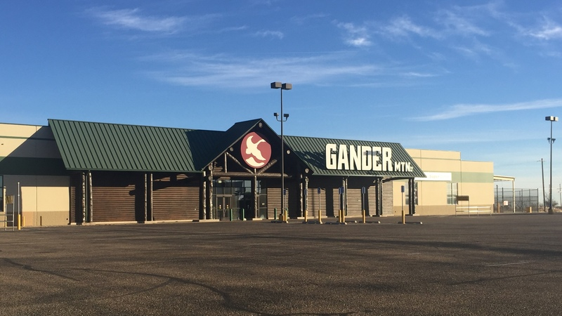 Gander Mountain - Amarillo, TX Image