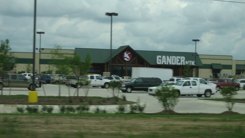 Gander Mountain - College Station, TX Image