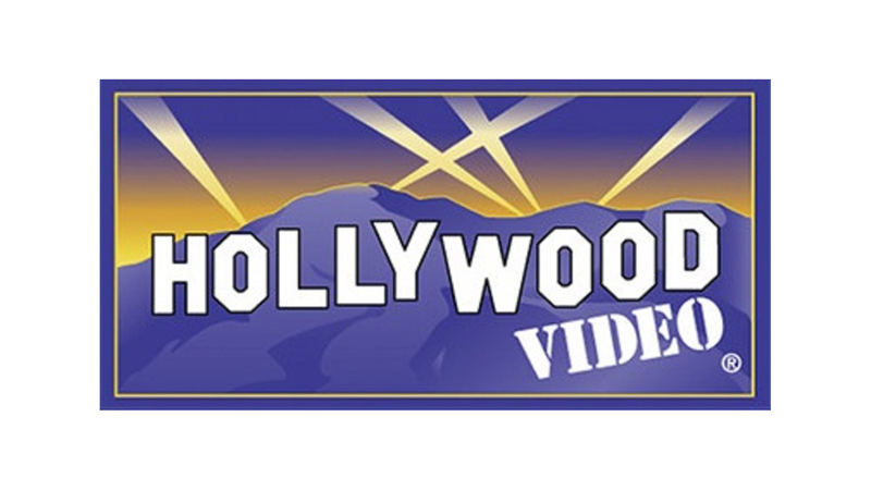 Hollywood Video - Council Bluffs, Iowa Image
