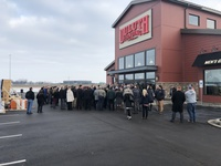 DTC - West Fargo Grand Opening Image