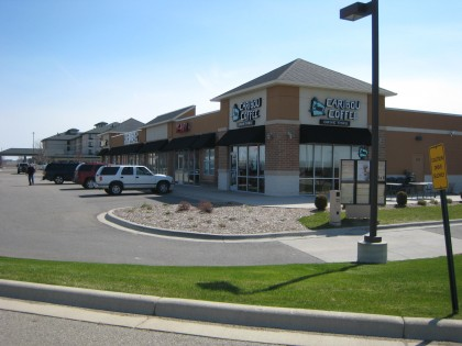 Retail Center - Owatonna, MN Image