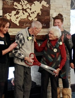 Shorewood Landing, new senior living center, honors the city's history in more ways than one Image