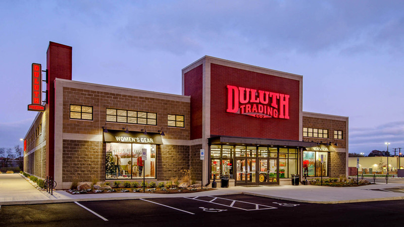 Duluth Trading Company - Knoxville, TN Image