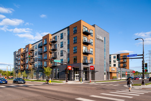 Twin Cities developers push back on mandated storefronts in apartment buildings Image