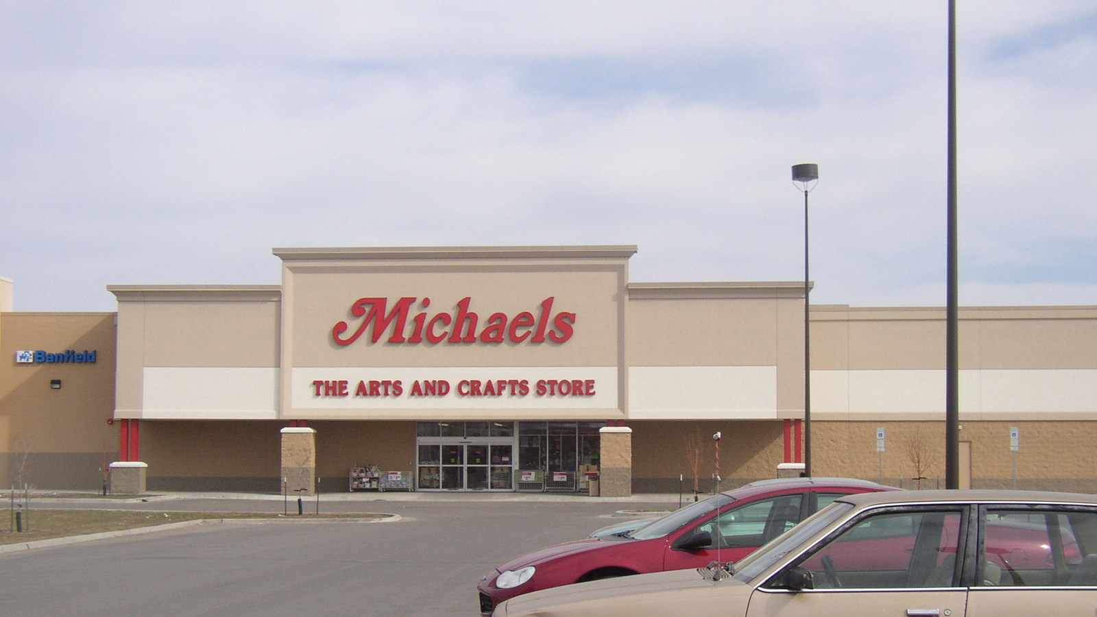 Michaels West Fargo Nd Oppidan