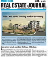 Twin Cities Senior Housing Market is Booming Thumb Image