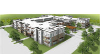 Proposed Senior Facility on Justin-Siena Land Submits Revised Plan to Napa Image