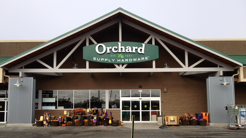 Orchard Supply Hardware - Pismo Beach, CA Image