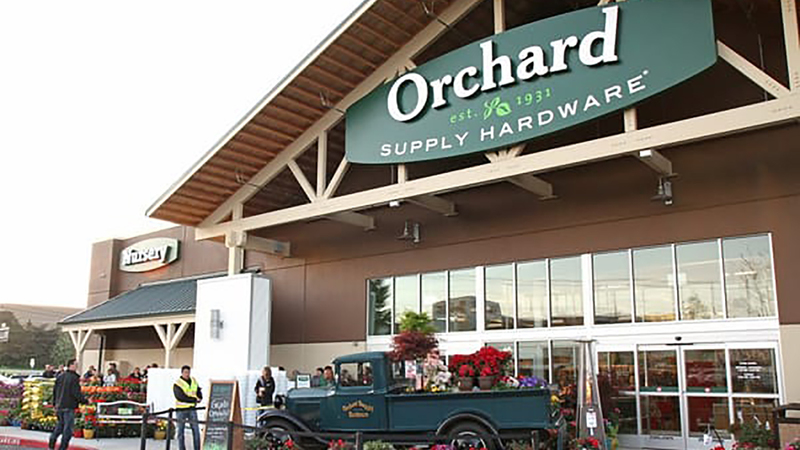 Orchard Supply Hardware - Tigard, OR Image
