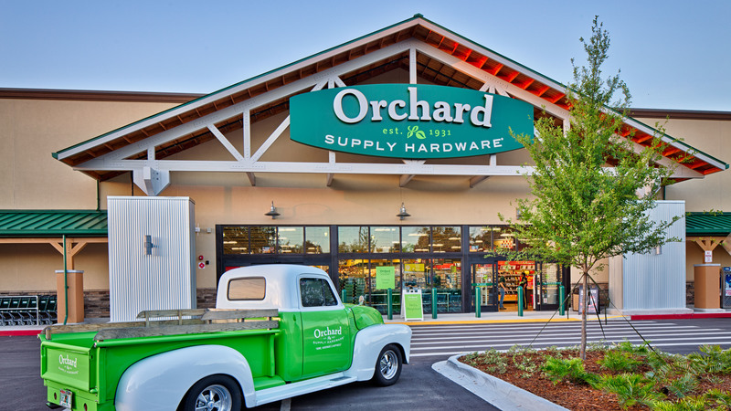 Orchard Supply Hardware - Winter Park, FL Image