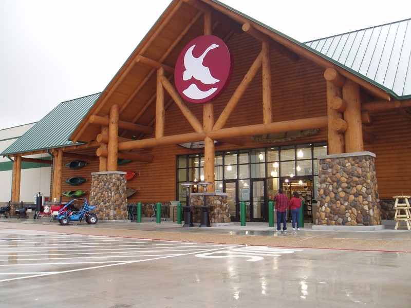 After careful consideration, Gander Mountain will be closing this store. Gander Mountain is currently hosting a Store Closing Sale. To find the closest store near you please use the location finder. relatyjas.cf will remain the place to go for all of our customers' outdoor adventure needs/5(5).