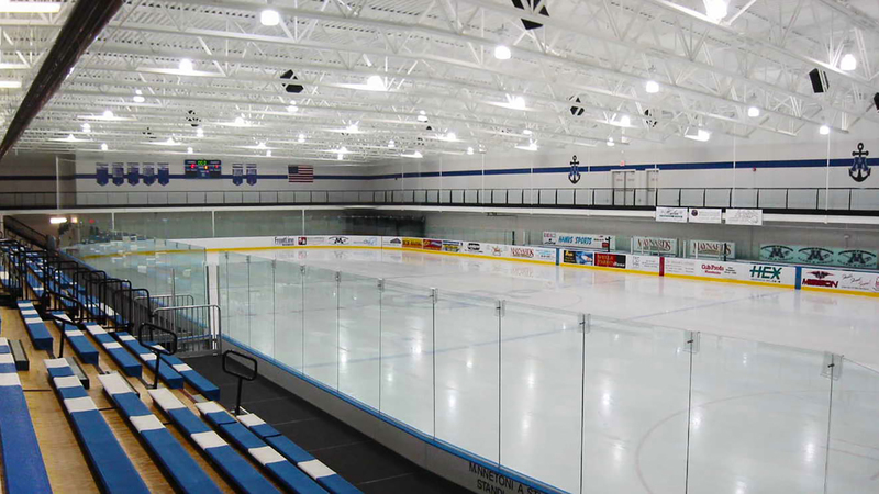 Pagel Ice Arena Image