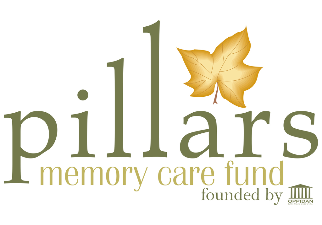 Pillars Memory Care Fund Image
