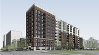 Oppidan Starting Development of Prospect Park's  First Senior Living Community Image