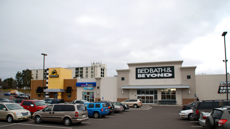 Retail Building - Duluth Image