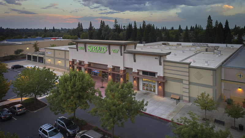 Sprouts Farmers Market- Folsom, CA Image