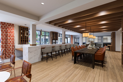 The Watermark at Napa Valley - Final Interior Renderings Image