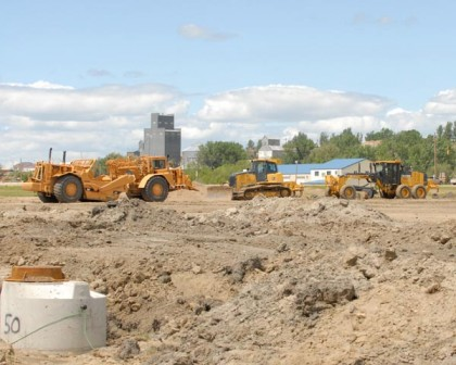 NEW RETAIL DEVELOPMENT PROPOSED FOR CITY Image