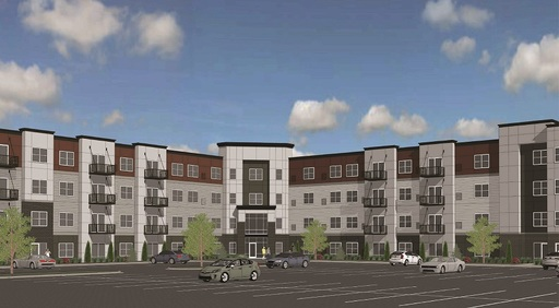 Photo for News Article: CBRE arranges partnership for 153-unit multifamily development in West St. Paul