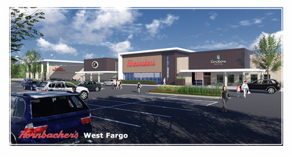 Hornbacher's to Open New Grocery Store in West Fargo Image