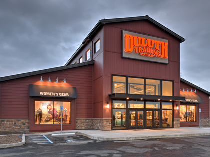 Duluth Trading Company - Avon, OH Image