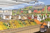 Fresh Thyme grocery works with developer for St. Louis Park store Image