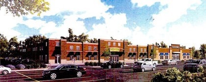 Hot Property: A new spot for Fresh Thyme grocery in Plymouth Image